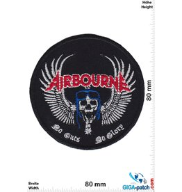 Airbourne Airbourne  - No Guts   No Glory