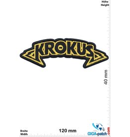 Krokus - Hard-Rock-Band