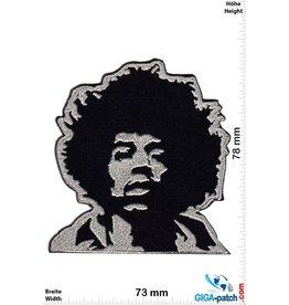 Bob Marley  Bob Marley - darksilver black