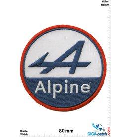Mazda Alpine - A - Jean Rédélé