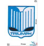 Triumph Triumph - weiss - blau