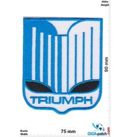 Triumph Triumph -white - blue