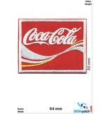 Coca Cola Coca Cola - square