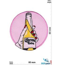 Corona Corona Extra - Beer - Pink