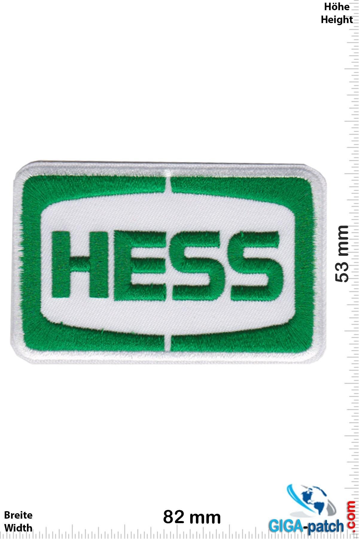 HESS - Gasoline
