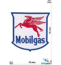 Mobilgas - Gasoline