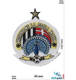 Malta Hibernians Football Club Paola - Soccer Malta - Fußball