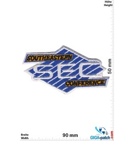 Southeastern Conference - SEC