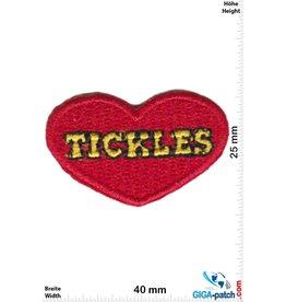 Love Herz  - Tickles