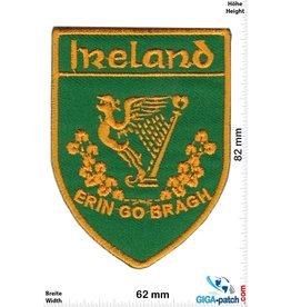 Irland, Ireland  Ireland - Erin Go Bragh