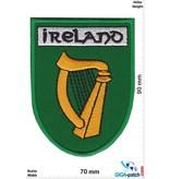 Irland, Ireland  Ireland - Harfe