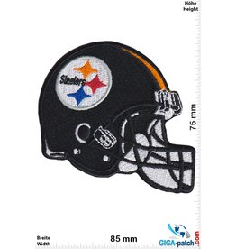 Pittsburgh Steelers Pittsburgh Steelers - Helmet - NFL USA