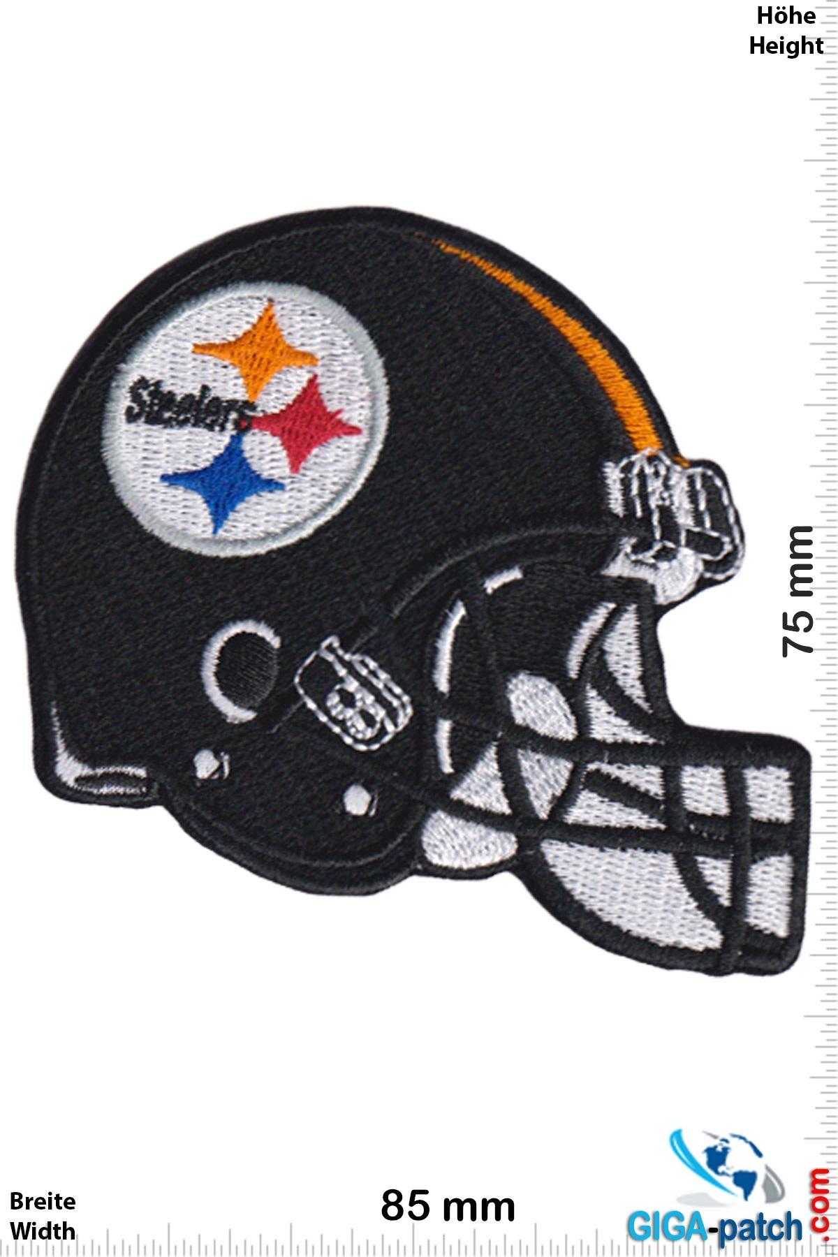 Pittsburgh Steelers Pittsburgh Steelers - Helmet - NFL USA