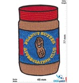 Fun Peanut Butter Appreciation Club