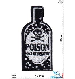 Fun Poison Max Strength