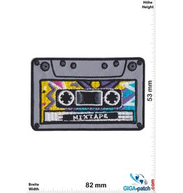 DJ Music Tape - Mixtape