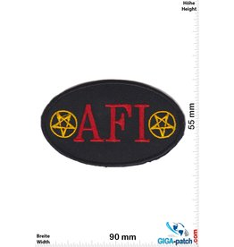 AFI - Hardcore Punk