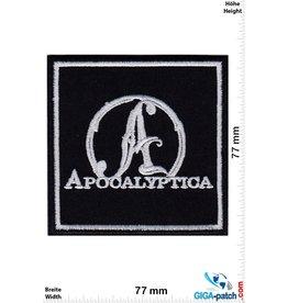 Apocalyptica Apocalyptica - Cello Rock - A