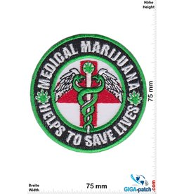 Marihuana, Marijuana Medical Marijuana - Helps to Save Lives