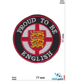 England, England Proud to be English  - UK
