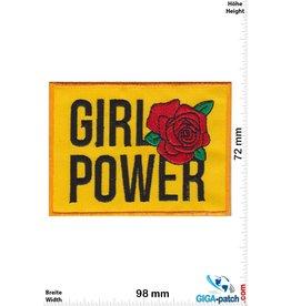 Fun Girl Power - Rose