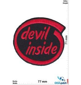 Devil Devil Inside