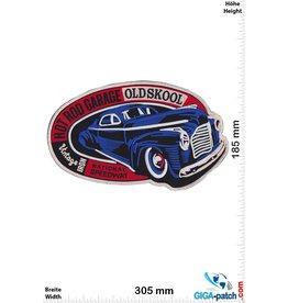 Hot Rod Hot Rod Garage - Old Skool - National Speedway  -  30 cm
