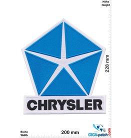 Chrysler Chrysler  -  23 cm