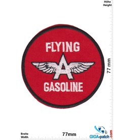 Flying Gasoline