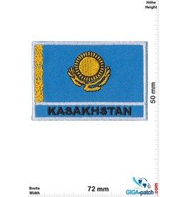 Kasakhstan - Flag