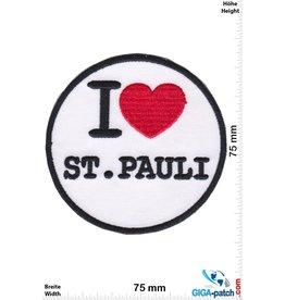 I Love St. Pauli
