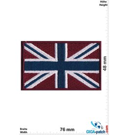 England UK - Union Jack - England - Flag