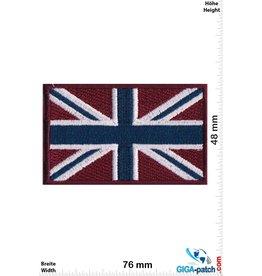 England UK - Union Jack - England - Flagge