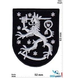 Finland - Suomi - Flagge - Finnland