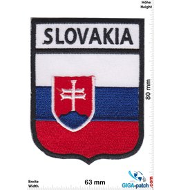 Slovakia - Coat of Arms