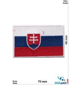 Slovakia - Flag
