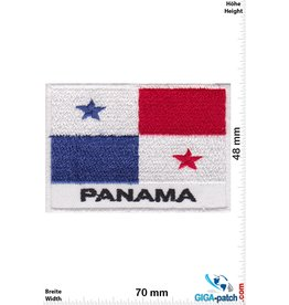 Panama - Flag
