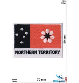 Northern Territory - Flagge