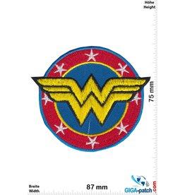 Wonder Woman Wonder Woman - round