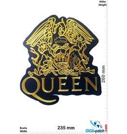 Queen Queen  - gold - 26 cm
