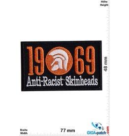 Skinhead Trojan 1969 - Anti-Racist Skinheads