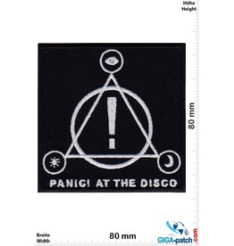 Panic at the Disco  Panic at the Disco - ! -Alternative Rock