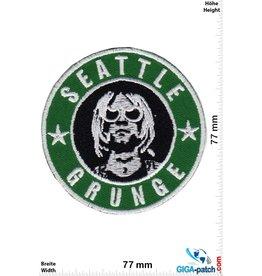 Seattle Grunge - Underground