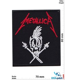 Metallica Metallica - Head