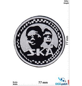 SKA SKA - 2 Head - Rhythm'n'blaus - Jazz - Gospel