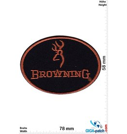 Browning Browning Arms Company - brown - Guns