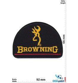 Browning Browning Arms Company - gold black -  Guns