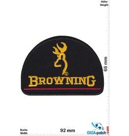 Browning Browning Arms Company - gold black -  Guns