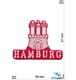 Hamburg - Tor