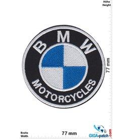 BMW BMW -  Motorcycles - round